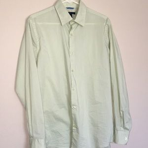 Used button up